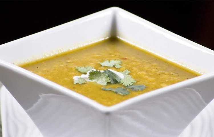 Great Food Swaps For Diabetes—split Pea Soup
