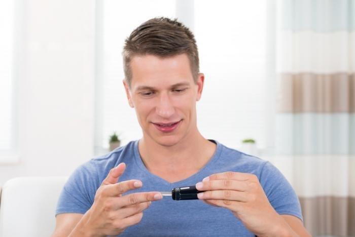 Diabetes Symptoms In Men+erectile Dysfunction