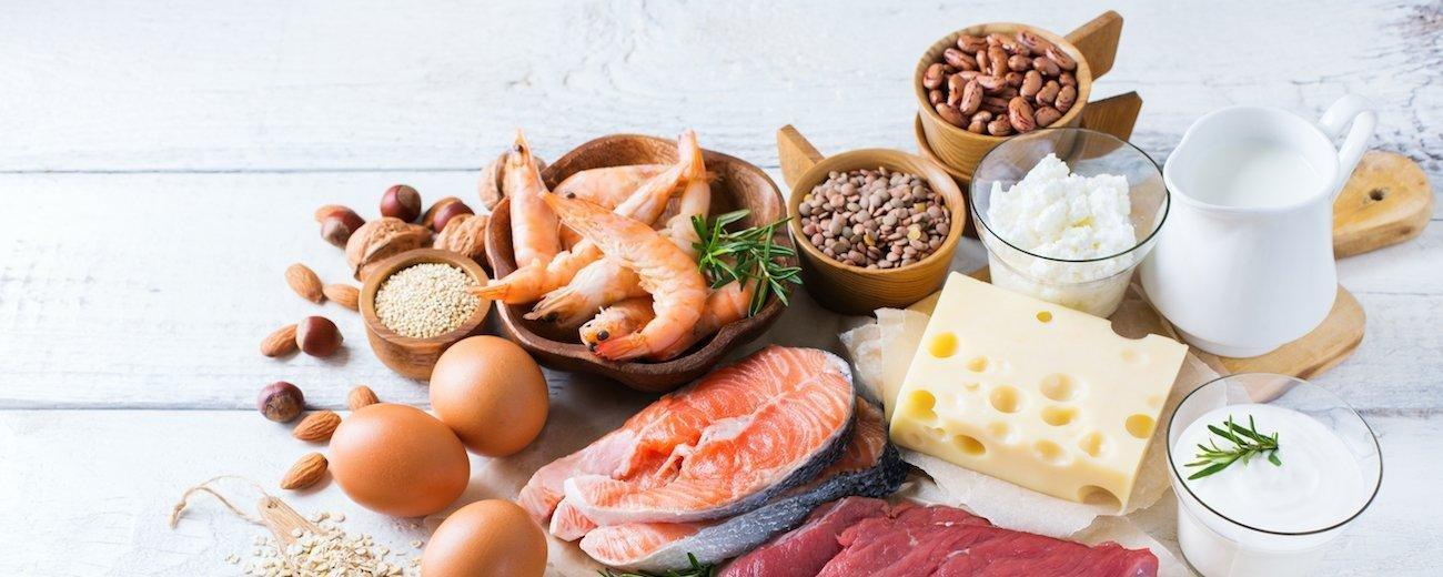 How Much Protein Do You Need In Nutritional Ketosis?