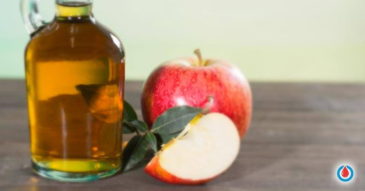 When Should You Take Apple Cider Vinegar For Diabetes?