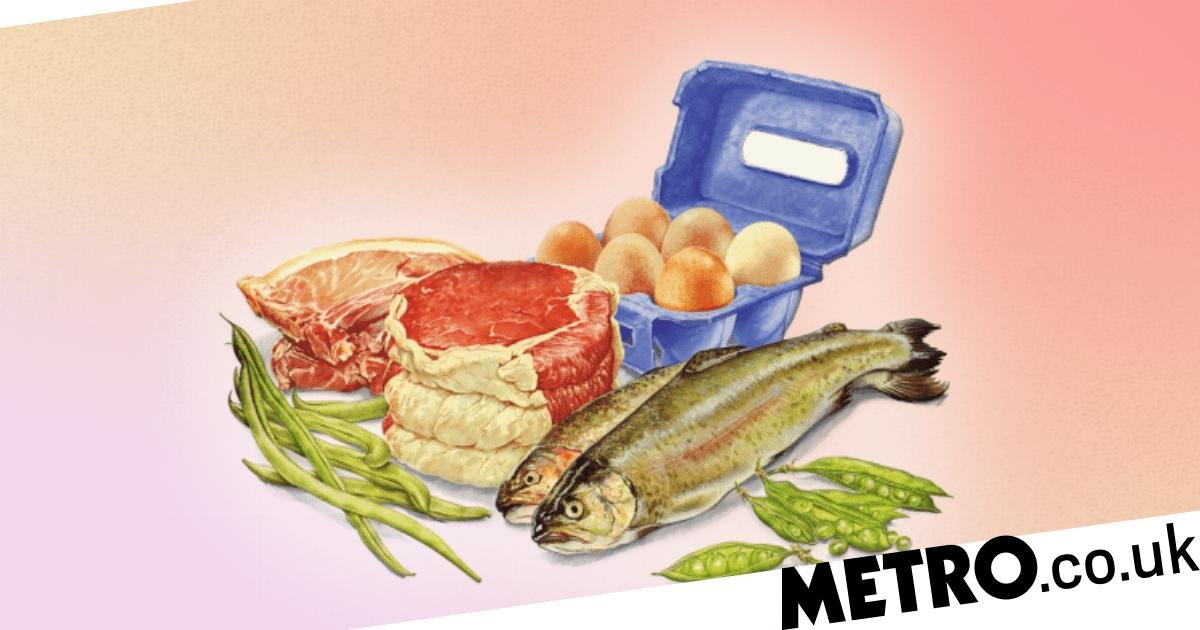 Keto Diets Don't Work If You Eat Too Much Protein | Metro News