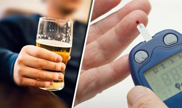 Alcohol Can Cause Hypoglycaemia: Nine Signs You Could Have Dangerous Low Blood Sugar