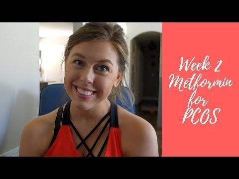 Metformin Pcos Weight Loss Before And After