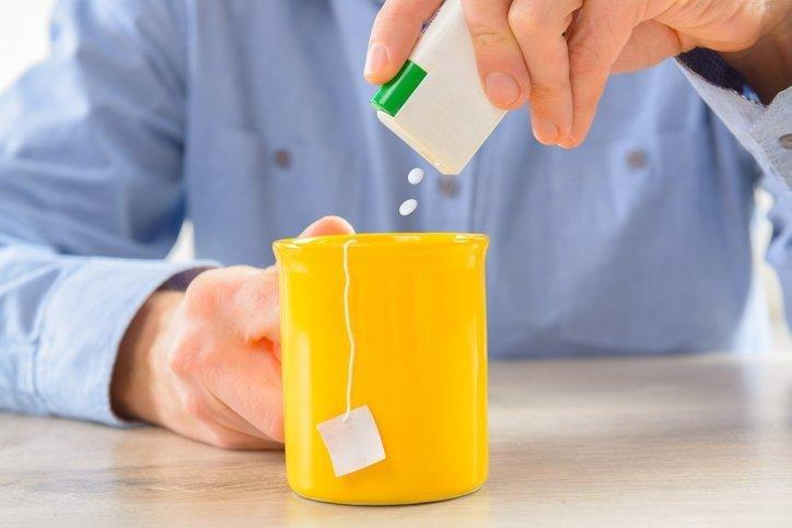 Artificial Sweeteners Diabetes Study