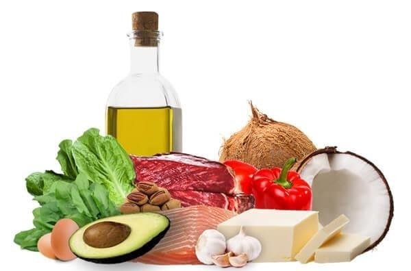 Ketogenic Diet: Lose Weight With Ketosis