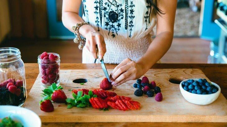 8 Best Fruits For A Diabetes-friendly Diet