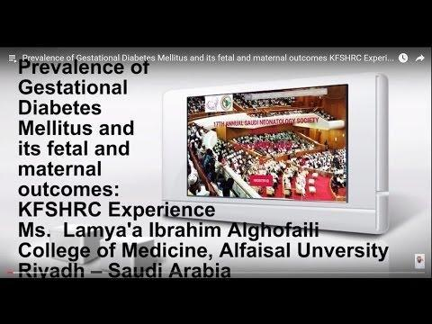 Prevalence Of Gestational Diabetes Mellitus And Pregnancy Outcomes In Iranian Women - Sciencedirect