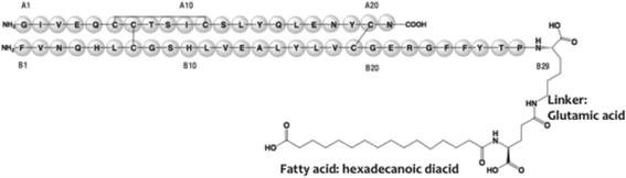 Degludec: The New Ultra-long Insulin Analogue