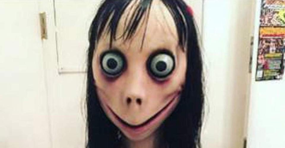 The Momo Challenge Is Not Real - The Atlantic