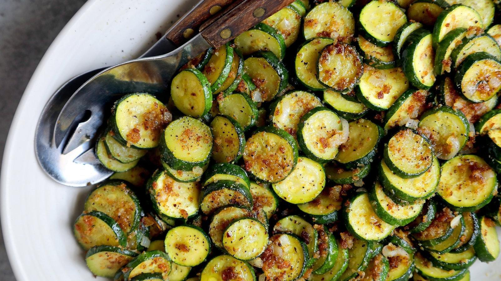 Food For Diabetics: Benefits Of Eating Zucchini For Type 2 Diabetes