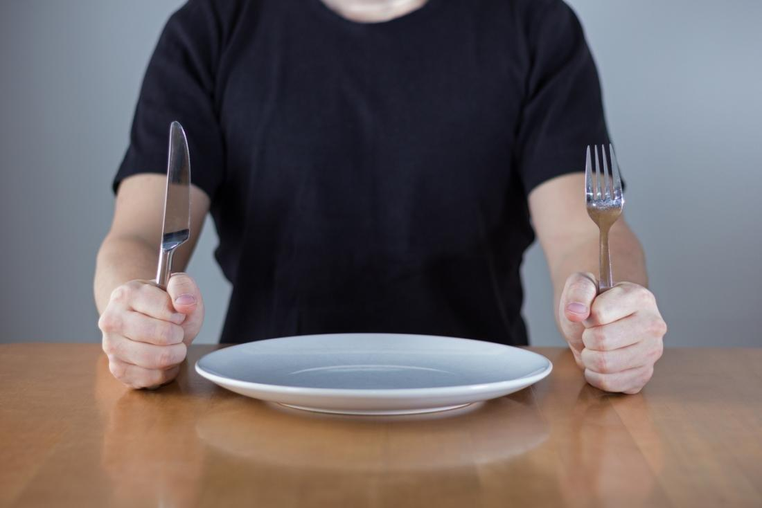 Intermittent Fasting And Diabetes Type 2