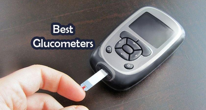 5 Best Glucometers To Monitor Your Blood Glucose Levels 2017