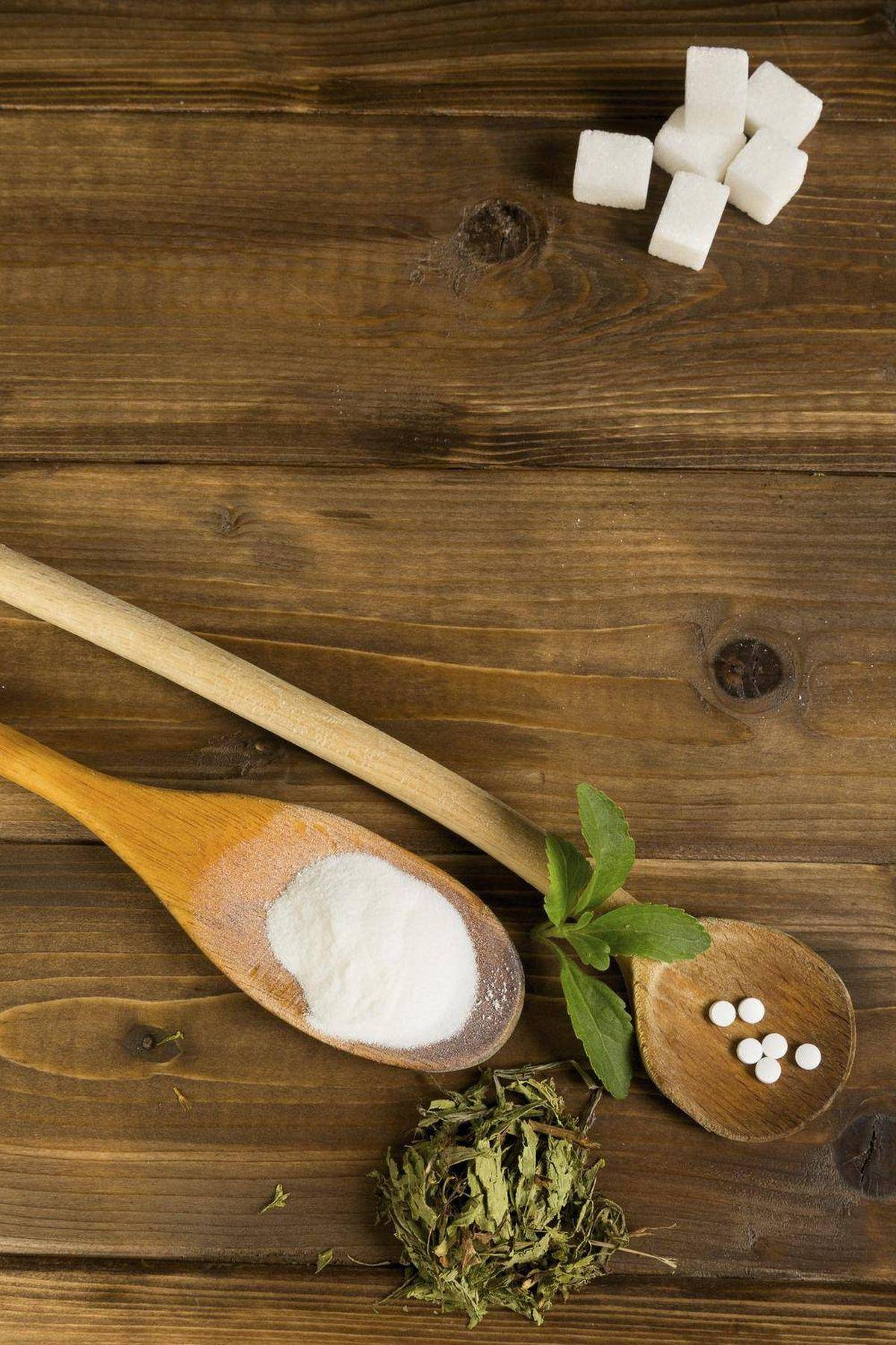 Are Stevia And Agave Syrup Healthier Sweeteners Than Sugar?
