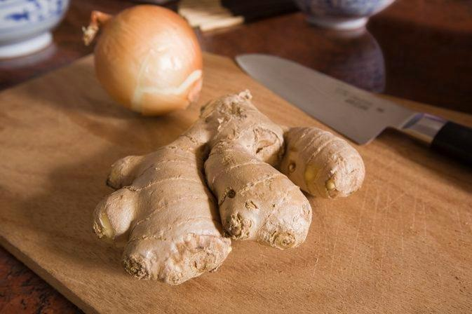Is Ginger Good For A Diabetic?