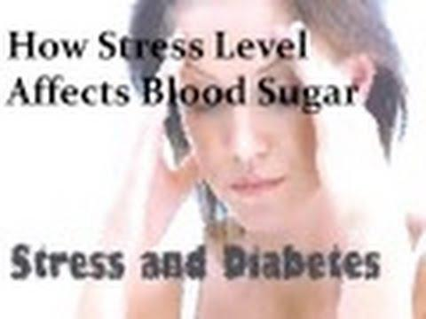 Does Blood Sugar Affect Anxiety