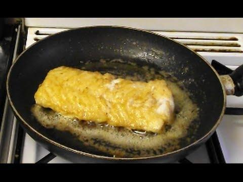 Diabetic Cod Fish Recipes