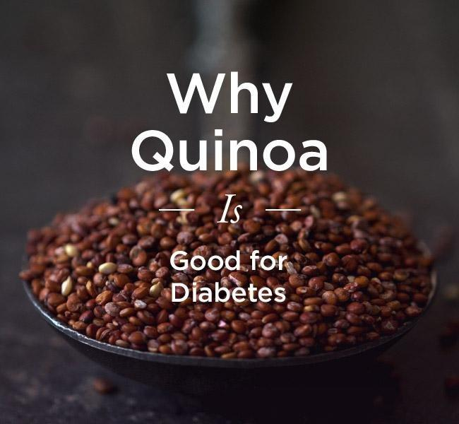 Quinoa Diabetes Glycemic Index