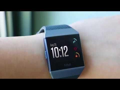 Fitbit Diabetes App