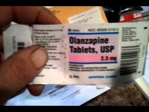 Can Olanzapine Make You Diabetic?