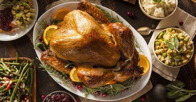 Type 1 Diabetes Thanksgiving