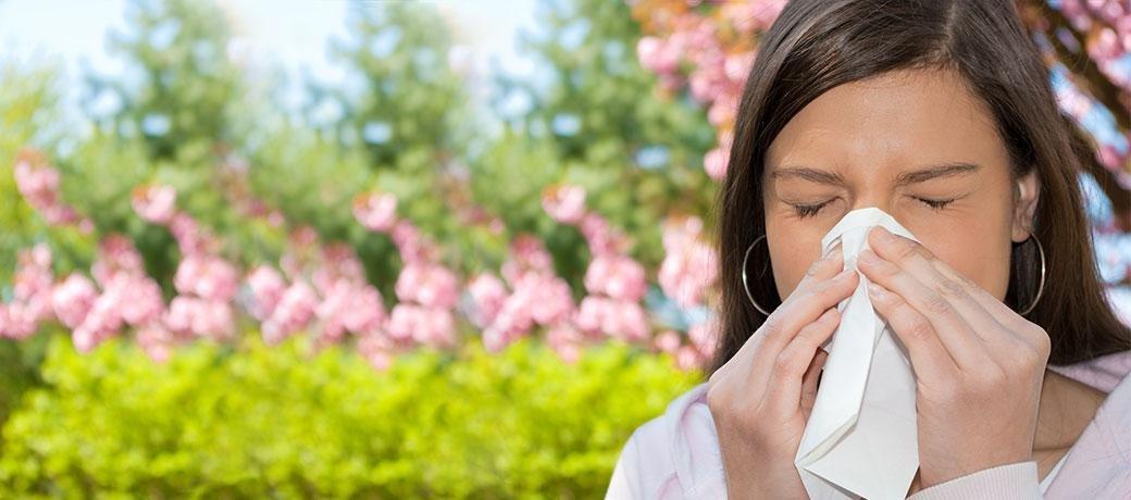 Allergies & Diabetes