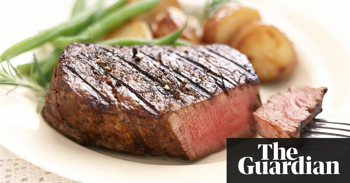 Should We Give Up Eating Red Meat?