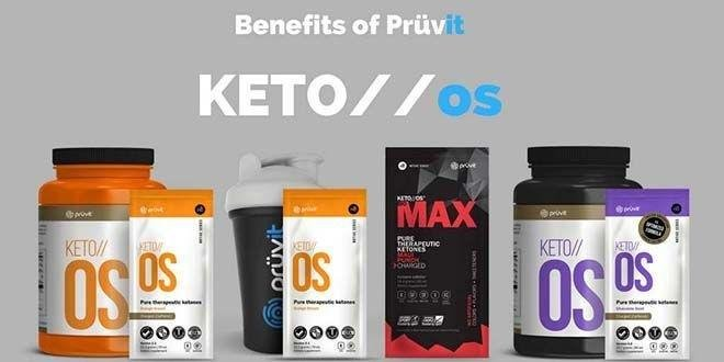 Pruvit Keto Os Review – Ketone Operating System