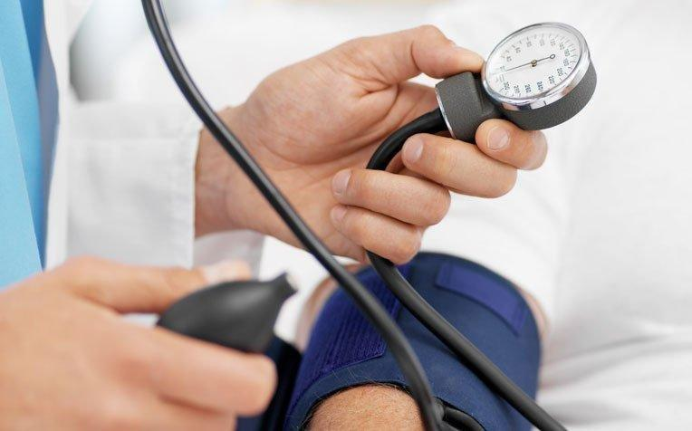 high Blood Pressure: Dangers, Causes And Risk Factors