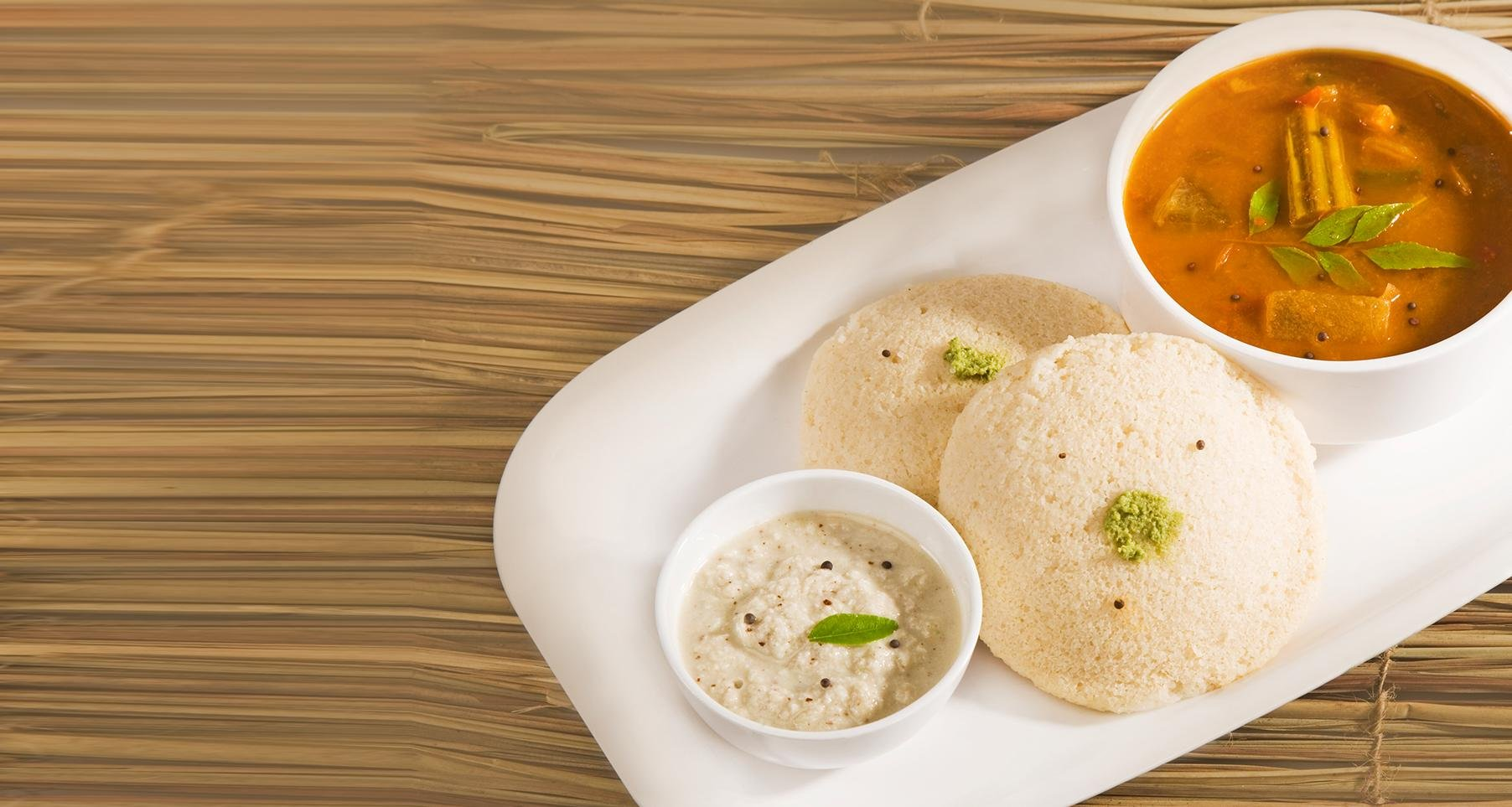 Diabetic Idli Recipe