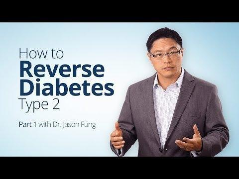 Can Full Blown Diabetes Be Reversed?