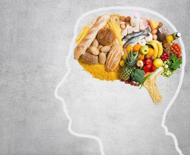 Your Brain Doesn't Need 130 G/carbs A Day: How A Low-carb Ketogenic Diet Protects The Brain
