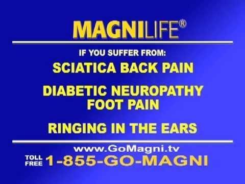 Magnilife Diabetic Neuropathy Foot Cream Rite Aid
