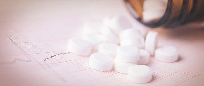 Should Patients with Type 2 Diabetes Take Aspirin to Prevent Stroke and Coronary Events?