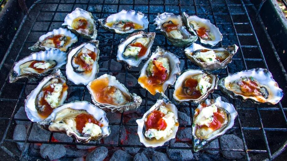 Can Diabetics Eat Cooked Oysters