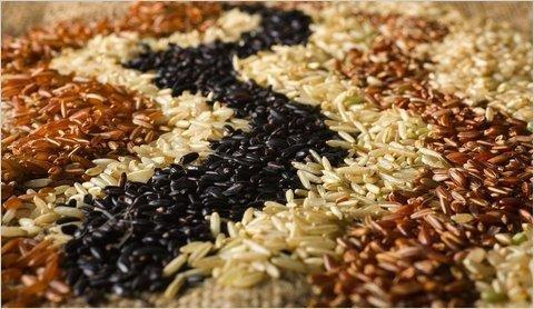 Eating Brown Rice To Cut Diabetes Risk