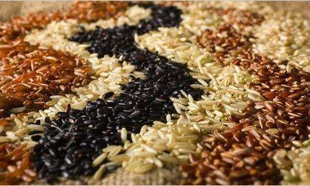 What is the best type of rice for diabetics?