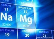 Metformin And Magnesium Citrate