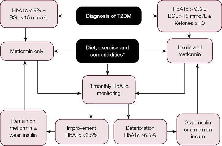 Type 2 Diabetes Mellitus In Children And Adolescents
