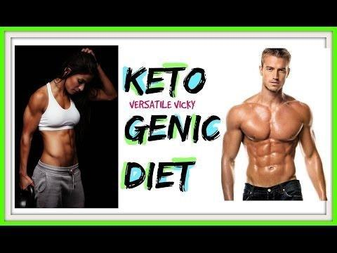 Ketogenic Diet Plan Overview