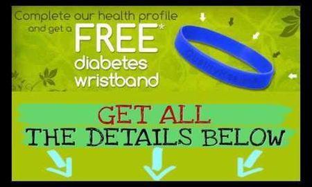 Diabetes Awareness Month Ribbon Color