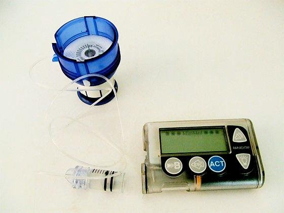 What Type Of Insulin Is In The Pump?
