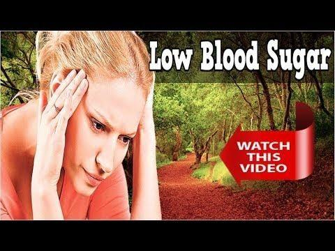 Can Low Iron Cause Low Blood Sugar