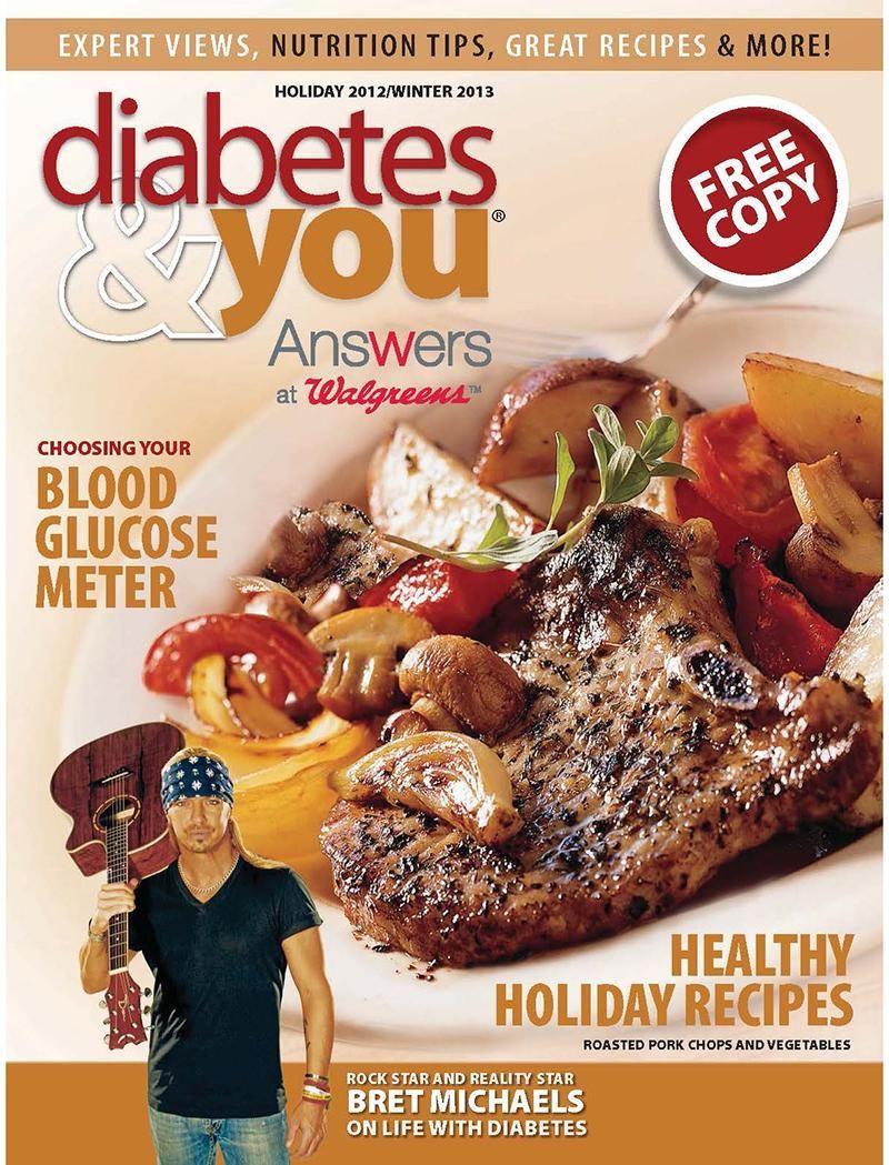 Paleo Diet Diabetes