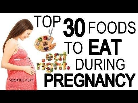 Can You Eat A Ketogenic Diet While Pregnant?
