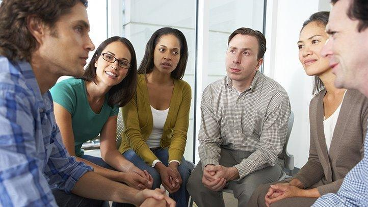 What Is A Diabetes Support Group?
