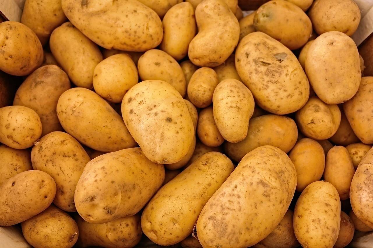 Red Potatoes Diabetes