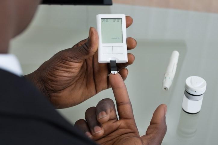 Diabetes: 7 Symptoms You Don't See