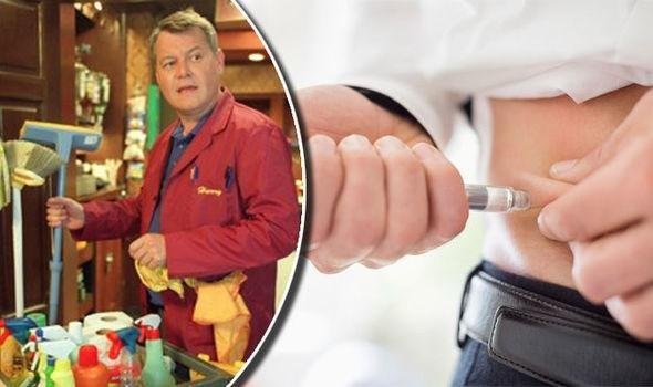 Diabetes Warning: What Is Insulin Overdose That May Have Killed Actor Iain Rogerson?