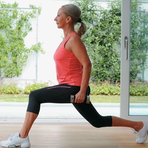 In A Rush? Try 10-minute Workouts
