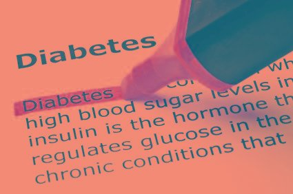What Is The Who Definition For Diabetes?